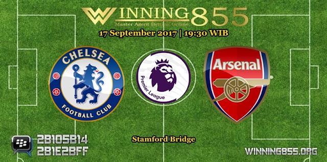 Prediksi Skor Chelsea vs Arsenal