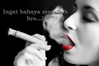 Gambar dilarang merokok