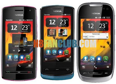 Official video editor for the Nokia 7610