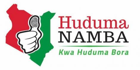 Source: Huduma Number Is A Scam, Here Are Details