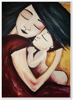 รักของเแม่