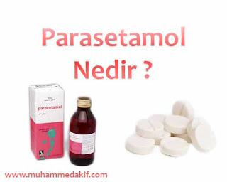 Parasetamol Nedir