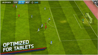 FIFA 14 Apk Data Obb - Free Download Android Game