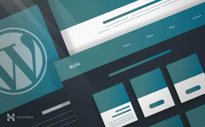 7 Cara Mudah Membuat Blog di WordPress