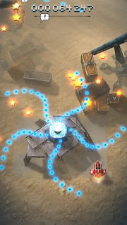 Sky Force Reloaded Apk v1.82 b49 Mod