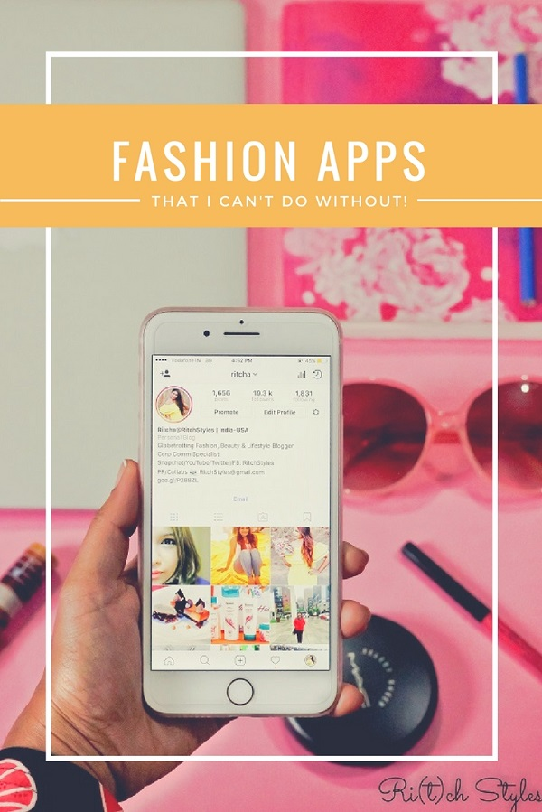 Ri(t)ch Styles : Indian Fashion, Beauty, Lifestyle and