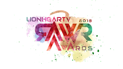 RAWR Awards 2018 | LionHearTV