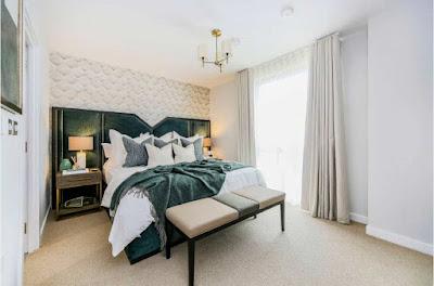 best bedroom curtain design ideas 2019, curtain designs for bedroom 2019