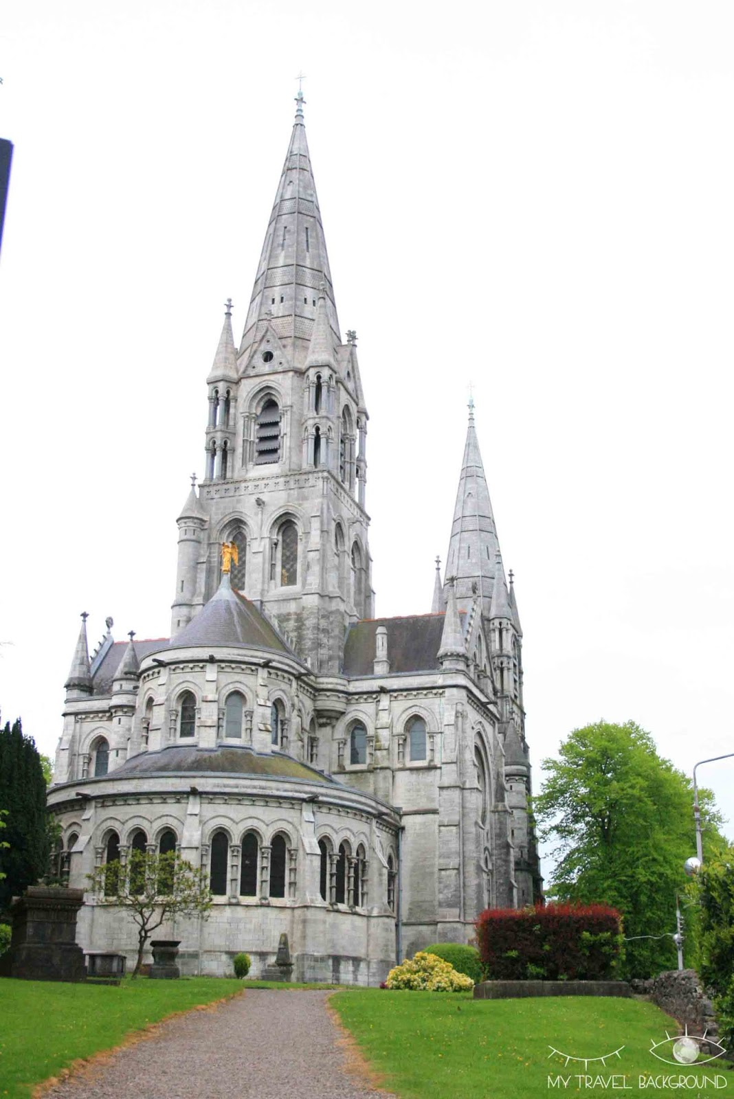 My Travel Background : 3 villes irlandaises, Cork