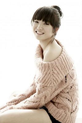 Ahn Ji Hyun Profile
