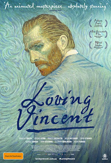 Com Amor, Van Gogh Legendado Online