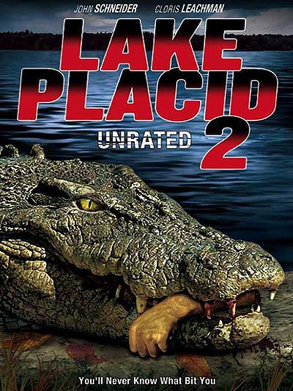 Lake Placid 2 (2007) ฝูงโคตรเคี่ยมบึงนรก 2