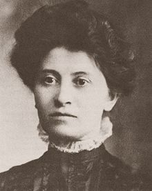 Who is Theresa Serber Malkiel, the woman behind 1st Women's Day?