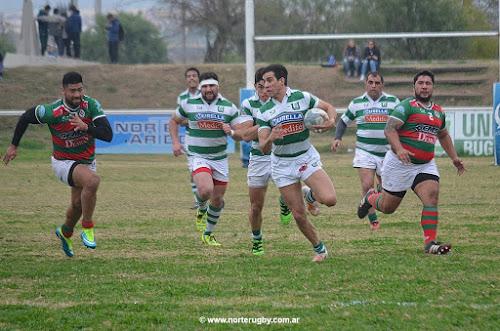 Importante victoria de Universitario de Salta