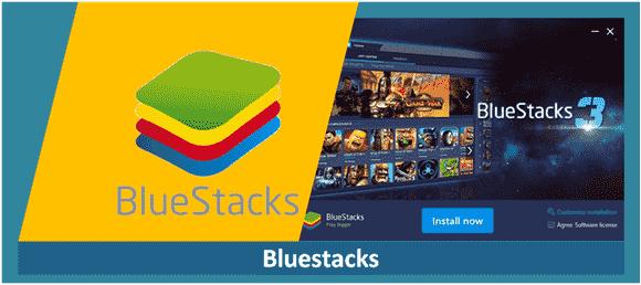 aplikasi android keren untuk pc terbaik bluestack