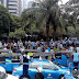 Driver Gojek Babak Belur Diduga Dikeroyok Penentang Uber