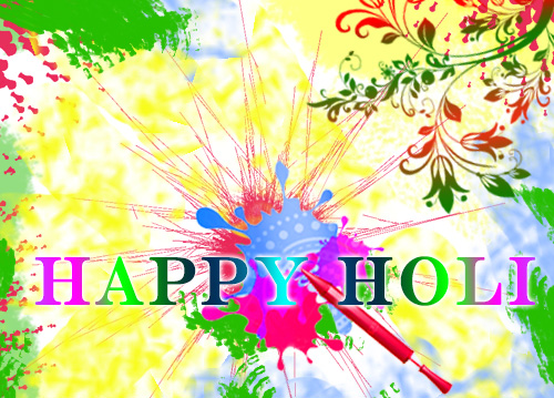 Happy Holi Bengali SMS Messages Greetings | All Bangla SMS