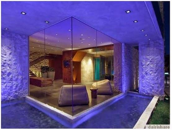 Jom Lihat Rumah Mia Paling Kaya Di Dunia Bill Gates Dairishare
