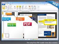Cara Merubah File PDF dengan Nirto PDF Profesional reader+Converter (Full DOWNLOAD)