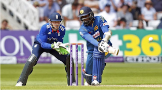Today Match Prediction England vs Sri Lanka 2nd Odi Match
