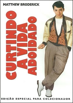 Curtindo a Vida Adoidado – BDRip AVI Dual Áudio