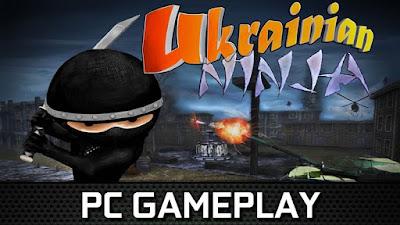 Ukrainian Ninja MULTi2-PROPHET