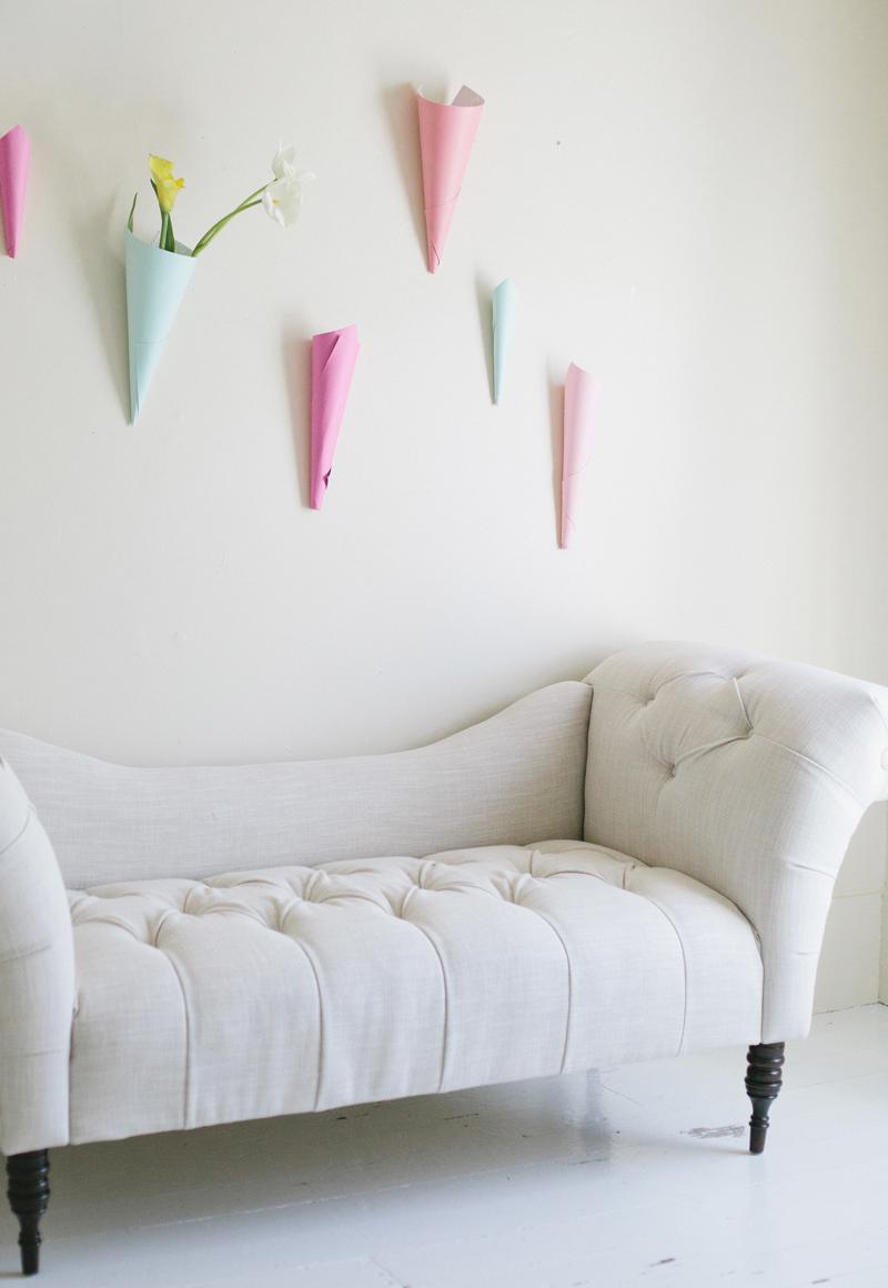 dekoracje na scianie