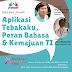 BINCANG JEMARI : Aplikasi TebaKaku, Peran Bahasa dan Kemajuan Teknologi Informasi