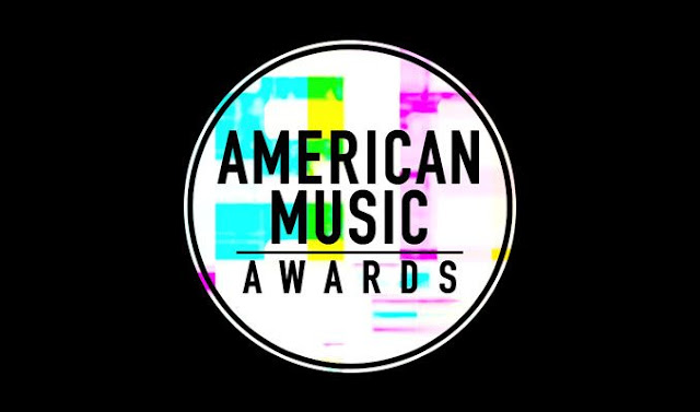 Resultado de imagem para TNT - American Music Awards 2017