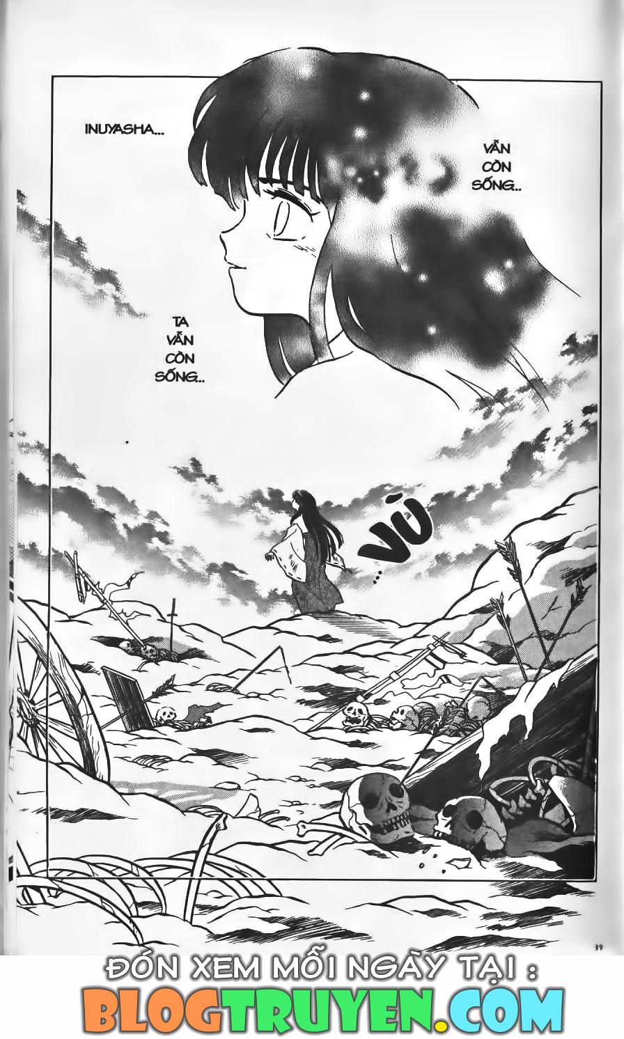 Inuyasha vol 06.2 trang 16