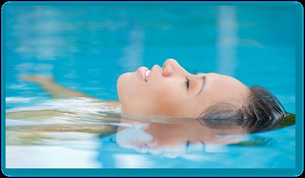 Hidroterapia — ce este si cum ne ajuta?