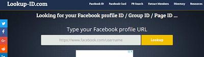 الموقع الالكتروني لكشف البريد الالكتروني لفيس بوك،كشف ايميل فيس بوك،معرفة البريد الالكتروني لأي حساب فيس بوك 2019،كيفية معرفة البريد الالكتروني في الفيس بوك،معرفة ايميل الفيس بوك عن طريق id