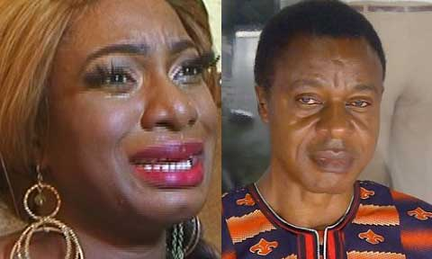 CHIKA IKE SAID SHE WAS REJECTED BY HER OWN FATHER BECAUSE SHE IS A GIRL
