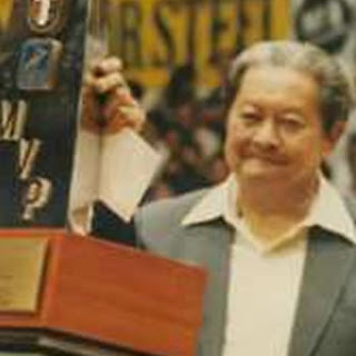 Mariano Yenko (January 1984 – December 1987)