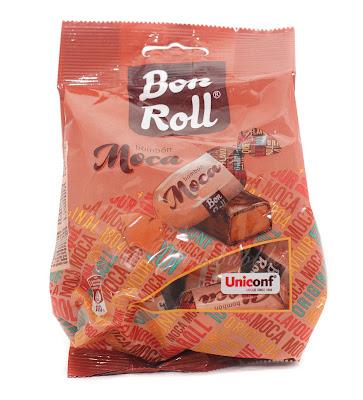 Bon roll bombones