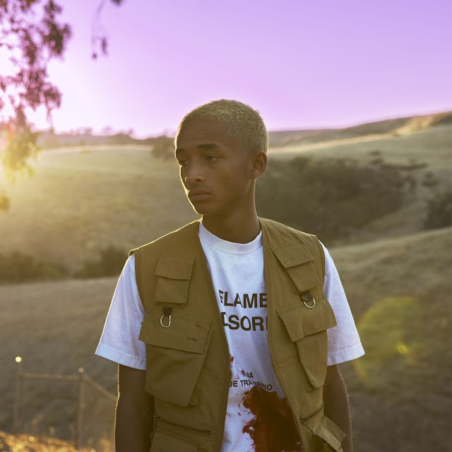 STREAM: Jaden Smith – The Sunset Tapes: A Cool Tape Story