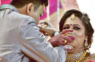 Indian Wedding Filmmaker I Prabakaran Puveneswary