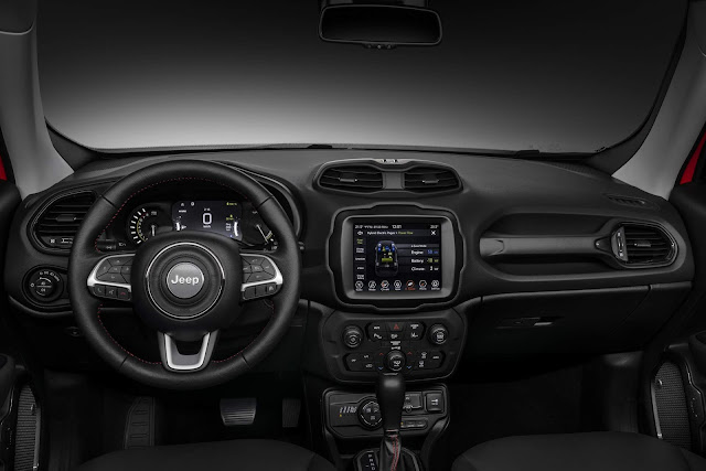 Jeep Renegade 1.3 Turbo Híbrido 2020