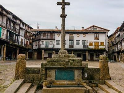 Turismo en La Alberca, Salamanca