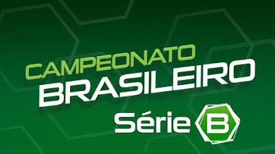 Serie B do Brasileirão volta nessa segunda-feira - 04/09/2017