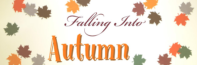 Falling Into Autumn by Cotton Patch UK