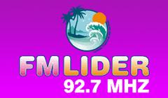 FM Lider 92.7