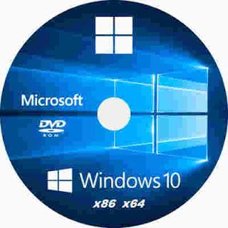 Free Unduh Windows 10 Pro Rs1 V.1607.14393.953 En-Us Maret 2017