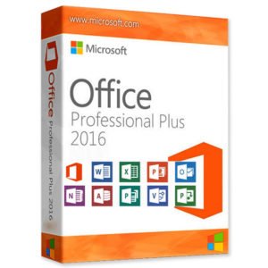 Microsoft Office 2016 Professional Plus ISO Free Download Offline Installer