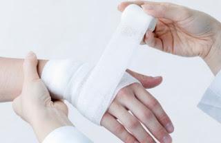 8 Penyebab Utama Kenapa Luka Lambat Mengering & Sembuh