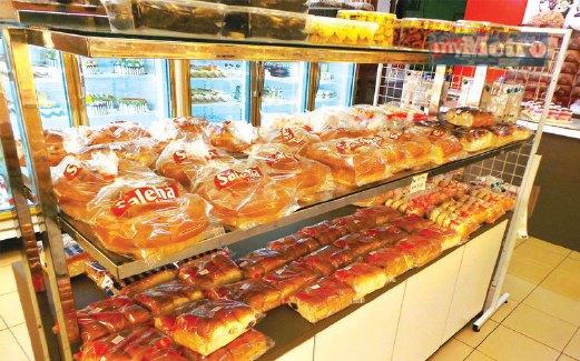 Kelebihan Bisnes Bakeri Dari Rumah