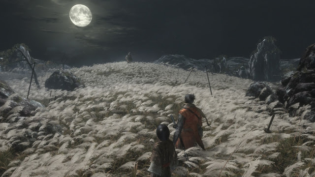 Sekiro Shadows Die Twice PC Full imagenes