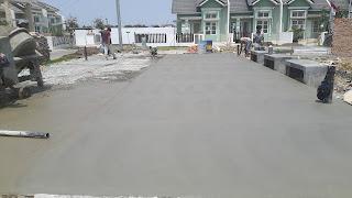 floor hardener bekasi