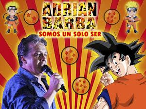 Dragon Ball Super Español Latino (Adrian Barba) OPs y EDs Singles - Somos un Solo Ser