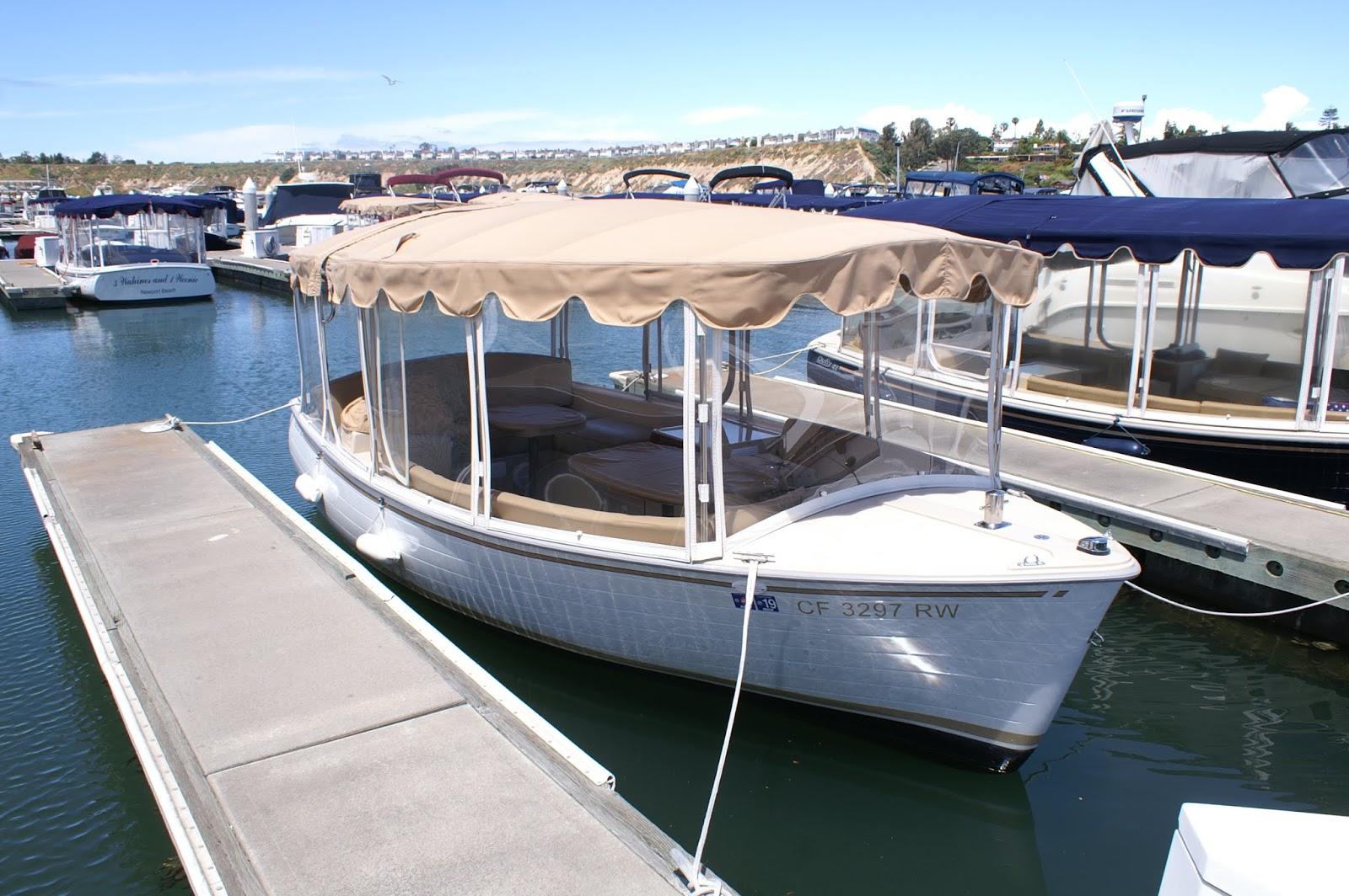 Used Duffy Electric Boats (714) 931-6710 or boseyachts@mac com
